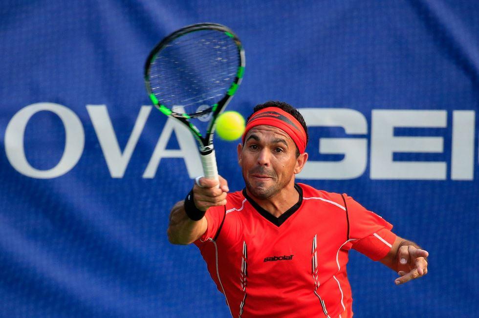 Estrella ocupa el puesto 55 en el ranking ATP