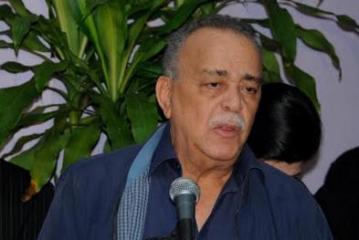 Murió este lunes, Tonito Abreu, primer secretario general del PLD