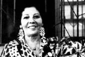 Muere Celina González, ícono de la música campesina cubana