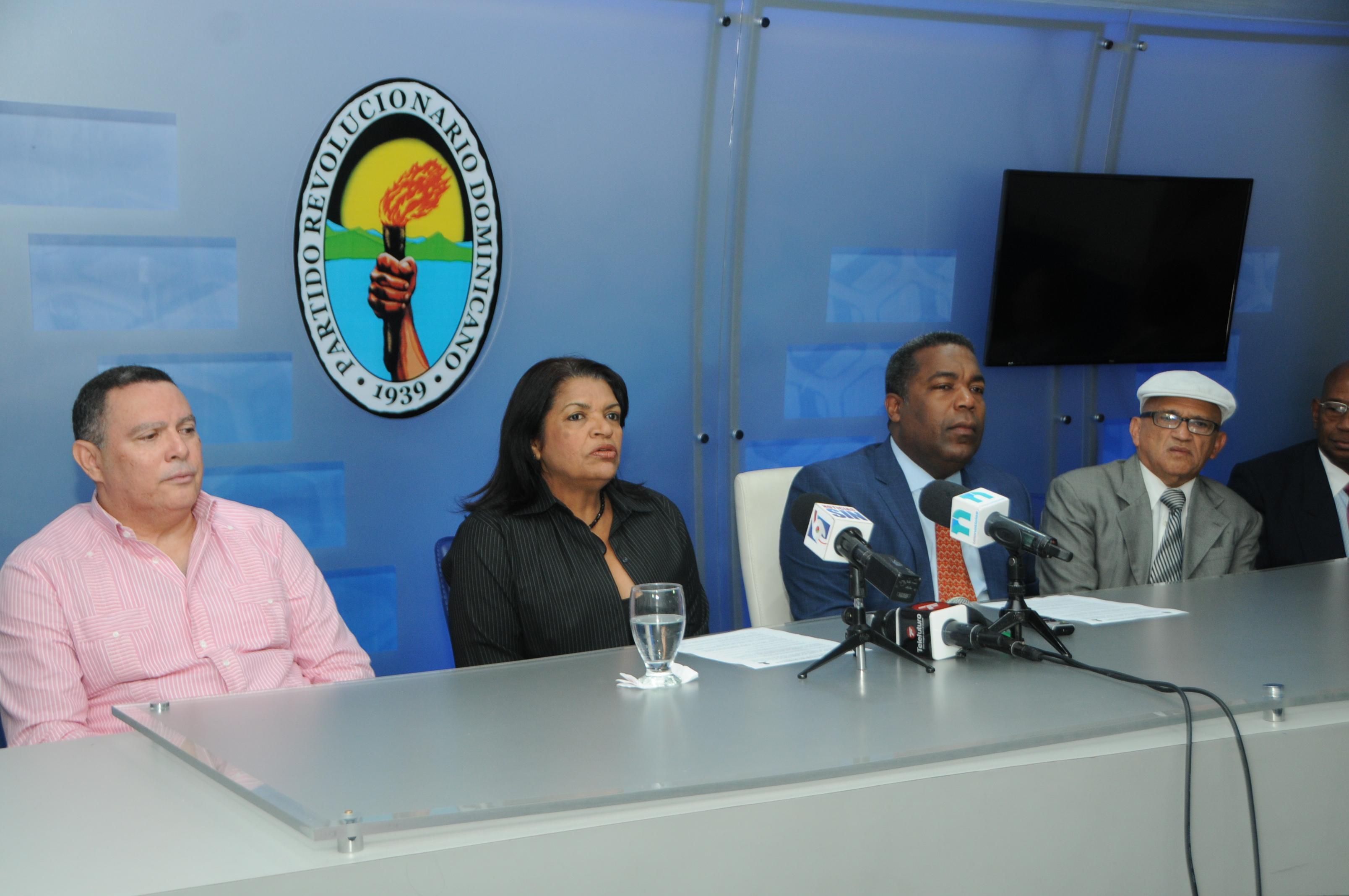 PRD reclama dinamizar reformas del sistema educativo