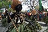 Más de 200 comparsas participarán en el Desfile Nacional de Carnaval 2015