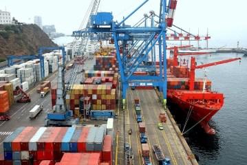 Exportaciones RD a Europa crecen 16% en tres años