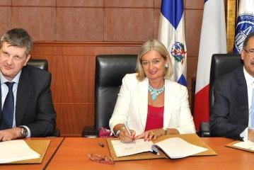Francia financiará plan de ordenamiento territorial y  movilidad urbana