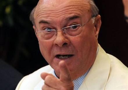 Hipólito de acuerdo el país rechace presiones por Plan de Regulación