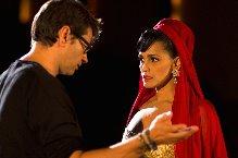 Película María Montez  elegida para el festival de cine de Guadalajara