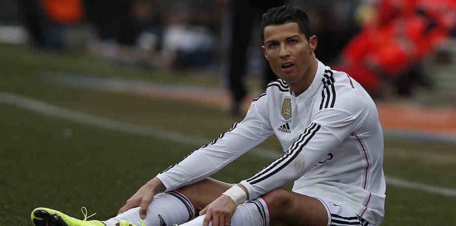 Real Madrid en máxima alerta