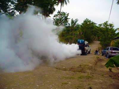 Solo 150 empresas pueden comercializar productos de fumigación