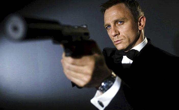 """México temió ser el nuevo villano de James Bond en """"Spectre"""""""
