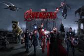 Muy pronto en pantalla Avengers 3
