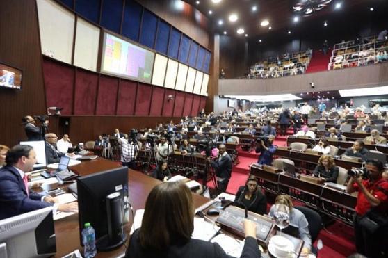 Diputados PRD y PRM demandan alianza entre ambas organizaciones