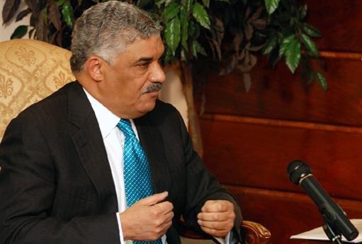 Vargas dice PRD insistirá en aprobación de ley de partidos politicos