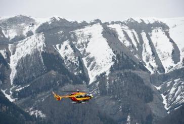 """Un testigo: """"Vi que a esa altura el avión no iba a atravesar la montaña"""""""