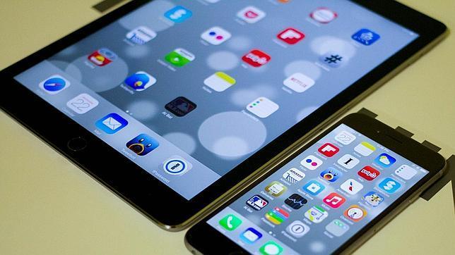 Apple retrasa la producción del iPad de doce pulgadas
