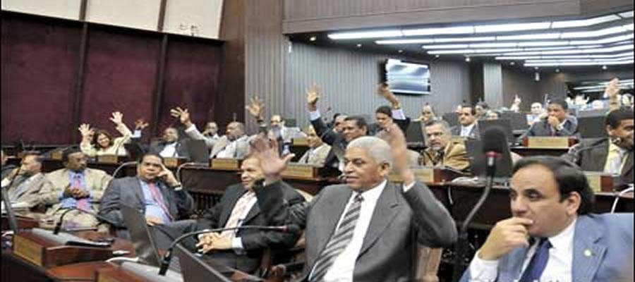 PLD retira la Ley de Partidos del Congreso pese a que había sido aprobado en primera lectura