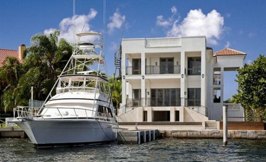 LeBron James vende su casita en 15 millones de dólares