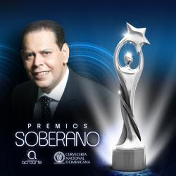 Fernando Villalona estará presente de manera especial en el Soberano 2015