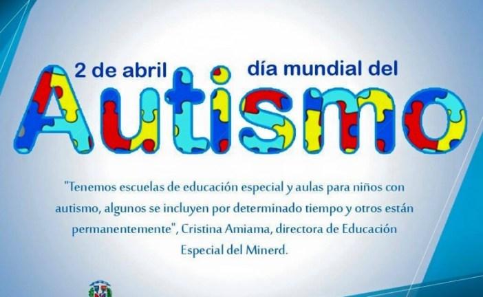 Hoy es Día Mundial del Autismo
