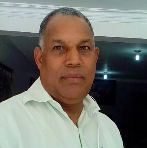 Está desaparecido el veterano periodista Blas Olivo