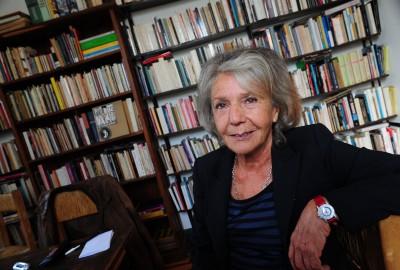 """Beatriz Sarlo: """"El público de cultura ha crecido con el tiempo"""""""