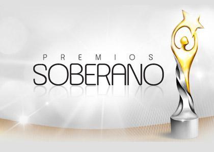 Hoy se entregan los Premios Soberano