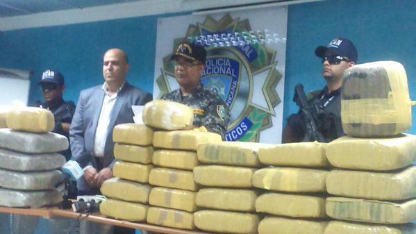 Apresan regidor PRD por narcotráfico