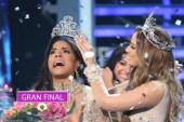 Francisca Lachapelle gana Nuestra Belleza Latina