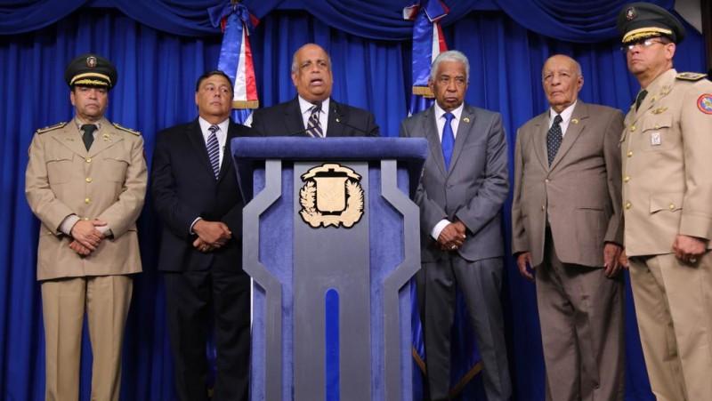 El presidente Medina encabezará los actos del 50 Aniversario de la Revolución de Abril