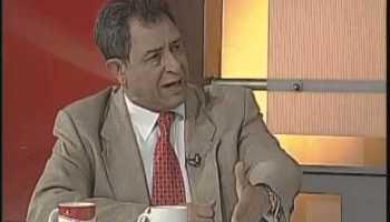 Felucho Jiménez llama a sensatez y consenso