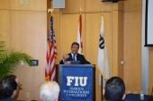 Leonel resalta logros alcanzados por RD en su alianza estratégica con   Florida