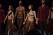 """Realizan """"Bailemos"""" en el Centro Cultural Narciso González"""