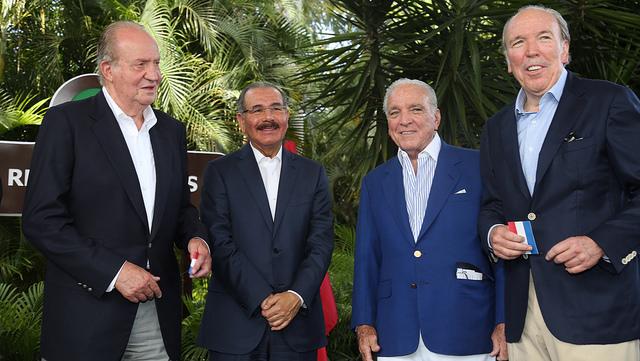 Danilo destaca el buen clima para las inversiones extranjeras en RD