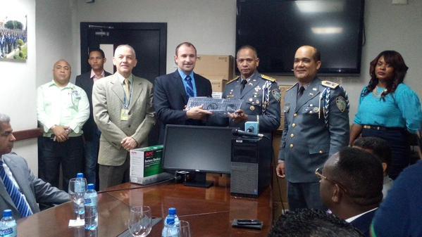 La PN y la Procuraduría investigan la denuncia del pastor que lava dinero del narco colombiano