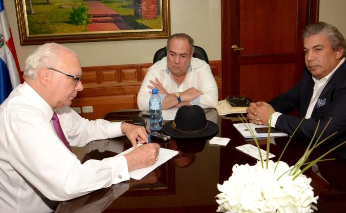 Comisión continúa estudio proyecto ley crea Ministerio de Industria, Comercio y Pymes