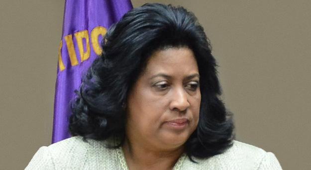 Cristina Lizardo aboga por un reajuste salarial justo