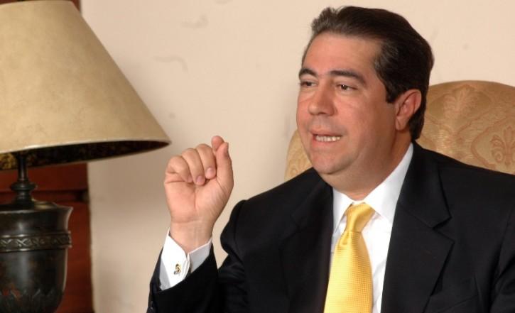 """Francisco Javier alerta que el PLD podría recibir """"un voto de castigo"""" si continúa el tranque sobre la reelección"""