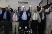Guillermo Caram y un sector del PRSC apoyan a Luis Abinader