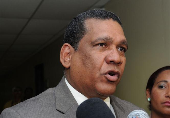 Maldonado dice Ley de Partidos si dispone de mecanismo de control y fiscalización de fondos