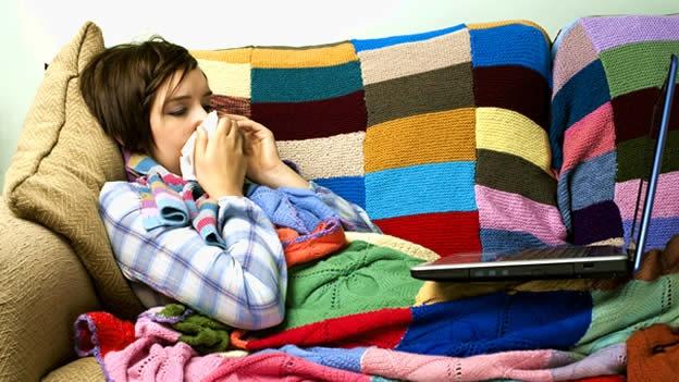 Alertan sobre la llegada al país del  virus de la influenza tipo A
