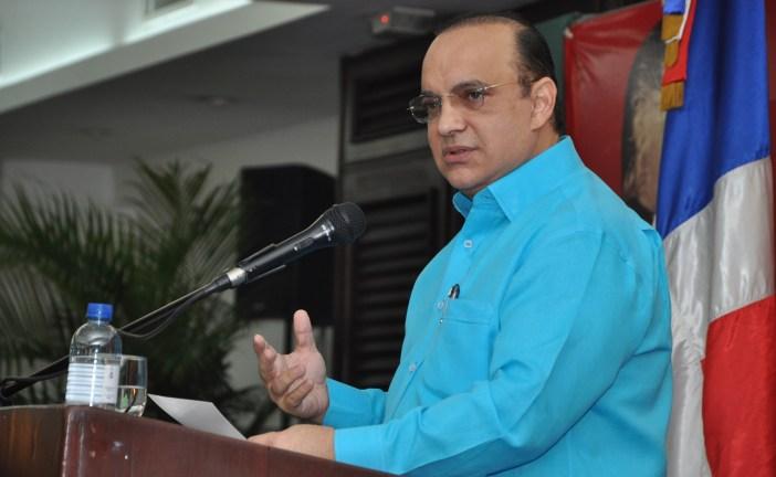 Antún dice PRSC representa esperanza para el pueblo dominicano