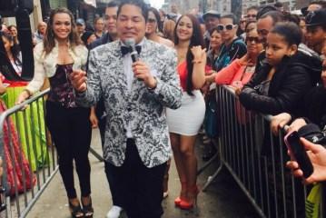 """""""Pégate y Gana"""" de El Pachá celebra tres años en Nueva York"""