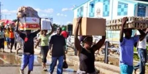 Nadie desmiente o confirma la supuesta veda a productos dominicanos en Haití