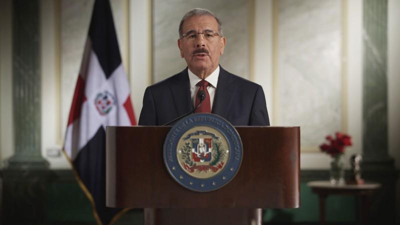 """Danilo: La OEA que diga la verdad. Aquí no hay nada oculto"""""""