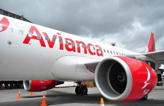 Avianca ofrecerá 21 vuelos semanales entre Colombia y RD