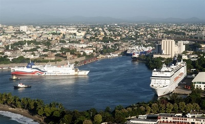 El país espera la llegada de 600 mil cruceristas en el 2015