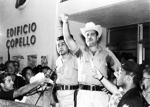 Murió Héctor Aristy, ministro del Gobierno en armas del Presidente Caamaño