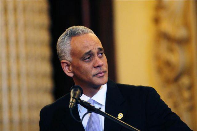 Pichardo responsabiliza a autoridades de Haití  de la campaña en contra de RD
