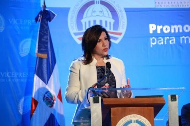 """Margarita califica de """"mentirosa"""" a la Human Rights Watch"""