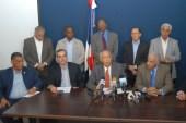 PRM denuncia Gobierno cobra RD$1,000 millones semanales por sobreprecios de combustibles