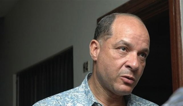 """Franklin Guerrero: """"Si me pasa algo, investiguen la ex mujer de Félix Bautista"""""""