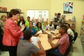 Vicepresidencia felicita a jóvenes en Día de la Juventud